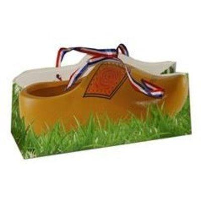 Typisch Hollands Geschenktasje Klomp
