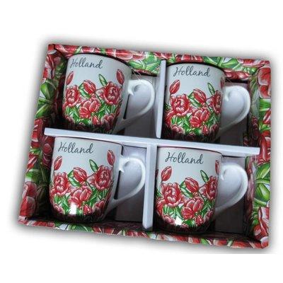 Typisch Hollands Geschenkdoos Senseomokken  (4x)