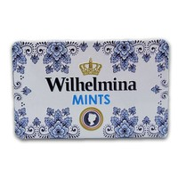 Typisch Hollands Wilhelmina Peppermint (slide-can)