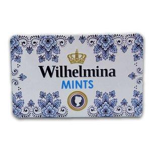 Typisch Hollands Wilhelmina Peppermint (sliding tin)