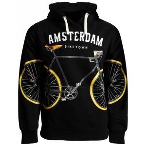 FOX Originals Hoodie - Amsterdam - Black Cycling