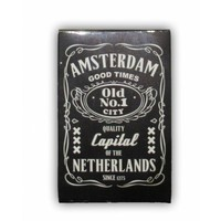 Typisch Hollands Playing cards Amsterdam