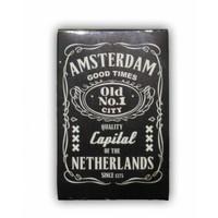 Typisch Hollands Spielkarten Amsterdam