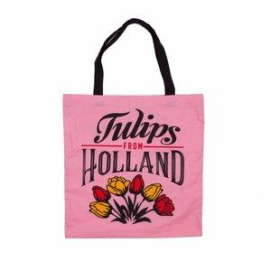 Typisch Hollands Holland Baumwolltasche