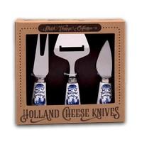 Typisch Hollands Kaasmesjes - in cadeauverpakking