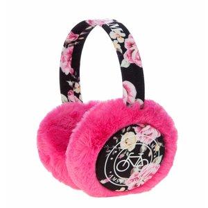 Robin Ruth Fashion Ear warmers - Amsterdam - Bicycles