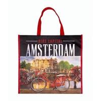Typisch Hollands Luxuskäufer Fotodruck Amsterdam