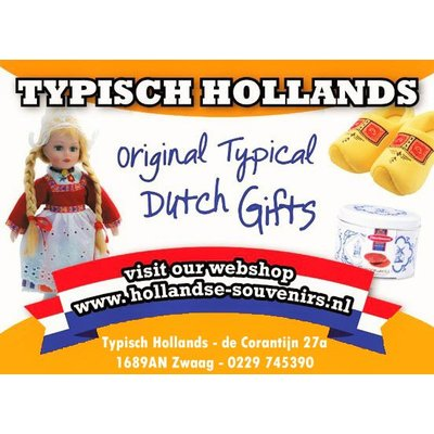 Typisch Hollands Kleurptloden in koker (puntenslijper-dop)