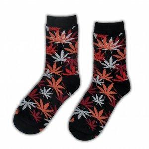 Robin Ruth Cannabis socks - Cannabis all overprint size 36-42
