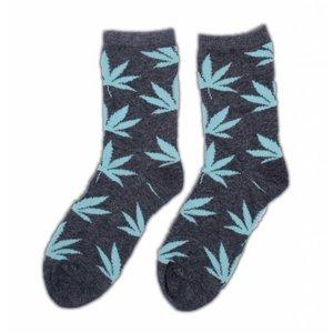 Robin Ruth Damessokken - Sporty - Cannabis maat 36-42