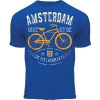 FOX Originals Kinder T-Shirt - Amsterdam the bicycle repairer