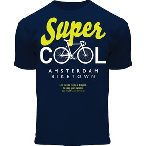 FOX Originals T-Shirt Holland - Supercool - Amsterdam -