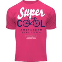 FOX Originals T-Shirt Holland - Supercool - Amsterdam