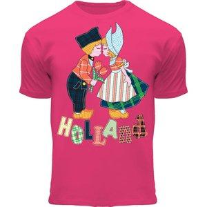 Holland fashion T-Shirt Holland - Boer - Boerin