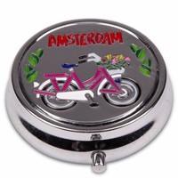 Typisch Hollands Pillbox Amsterdam - Bike