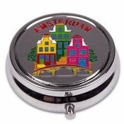 Typisch Hollands Pillbox Amsterdam - Houses