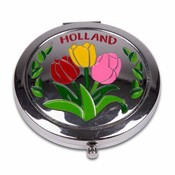 Typisch Hollands Mirror box - Holland tulips