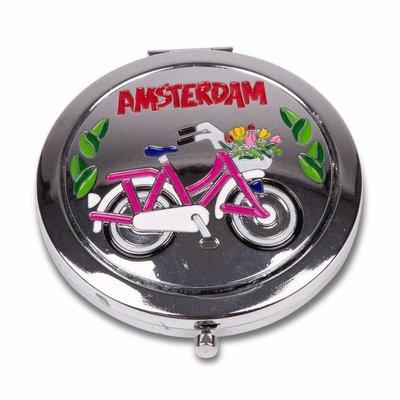 Typisch Hollands Mirror box - Bike - Amsterdam