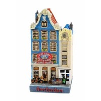 Typisch Hollands Haus Fahrradverleih 12 cm