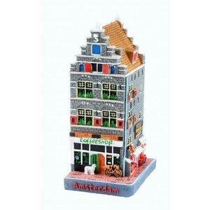 Typisch Hollands Coffeeshop - Facade House
