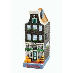 Typisch Hollands Liqor store - Gevelhuisje