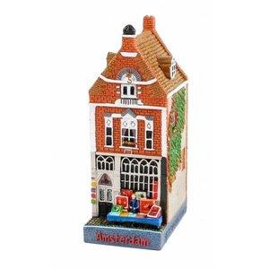 Typisch Hollands Religiewinkel 12 cm