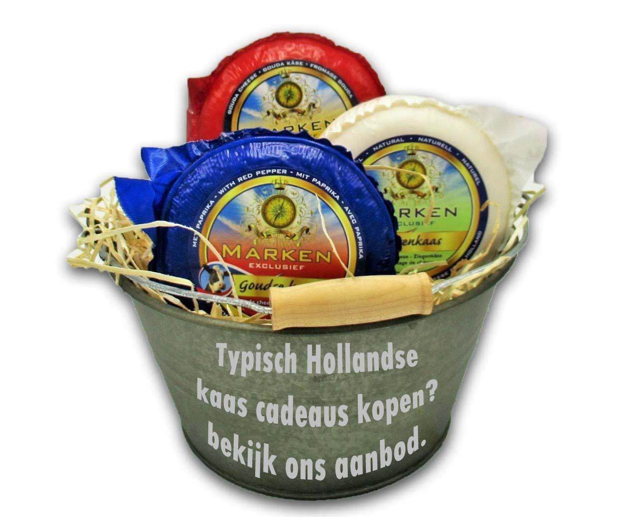 Kaas - Typisch Hollands