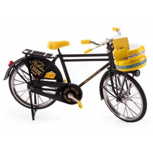 Typisch Hollands Men's bike Cheese