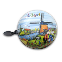Typisch Hollands Bicycle bell Holland - Couple