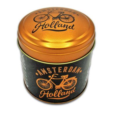 Typisch Hollands Stroopwafels in a nostalgic look Amsterdam