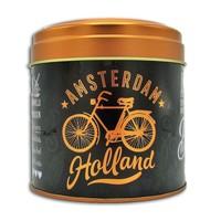 Typisch Hollands Stroopwafels im nostalgischen Look in Amsterdam