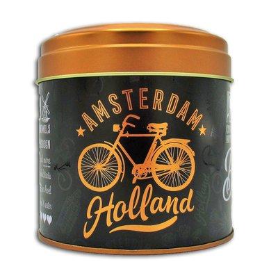 Typisch Hollands Stroopwafels  in nostalgisch blik Amsterdam