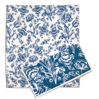 Typisch Hollands Kitchen textile package - Delft blue