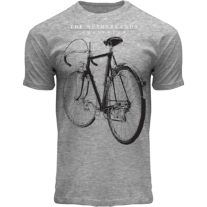 FOX Originals T-Shirt - Bike -the Netherlands
