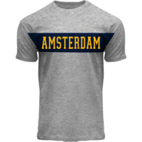 FOX Originals T-Shirt Amsterdam Brusthemd