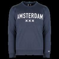 FOX Originals Luxus-Pullover | Rundhalsausschnitt - Amsterdam XXX