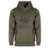 FOX Originals Cannabis souvenir en lifestyle-shop! Amsterdam weed - Terry hooded sweater