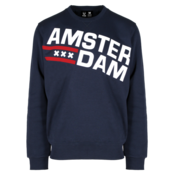 FOX Originals Sweater Amsterdam - Ronde hals
