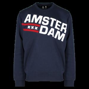 FOX Originals Sweater Amsterdam - Round neck