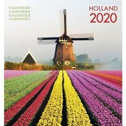 KALENDERS 2020