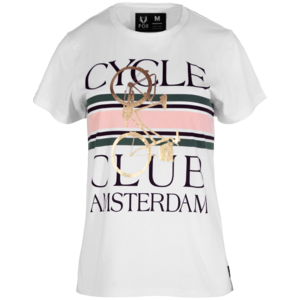 FOX Originals Premium Dames Shirt - Cycle Club Amsterdam