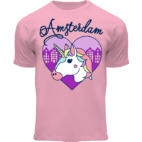 FOX Originals Kids T-Shirt - Unicorn Amsterdam
