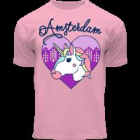 FOX Originals Kinder T-Shirt - Unicorn Amsterdam