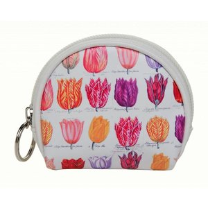 Robin Ruth Fashion Brieftasche Claire - Tulpen