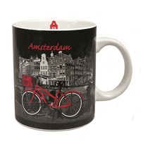 Typisch Hollands Mug Bike in Giftbox