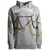 FOX Originals Kids Hoodie Amsterdam fiets