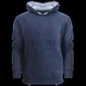 FOX Originals Kids hoodie - Amsterdam - Embossed - Navy