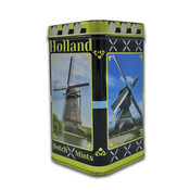 Typisch Hollands Typisch Hollands - Mill-can Peppermint - Holland-Mills