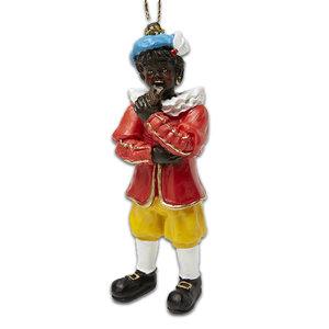 Typisch Hollands Zwarte Piet - Süßigkeiten Schokoladenbrief