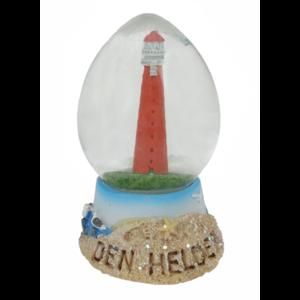 Typisch Hollands Schudbal - Den Helder - Leuchtturm